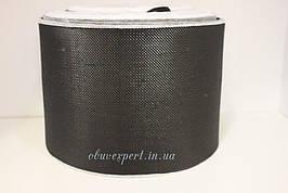 Профилактика Duraroll рулонная т. 1.5 мм, ш. 145 мм, цв черный