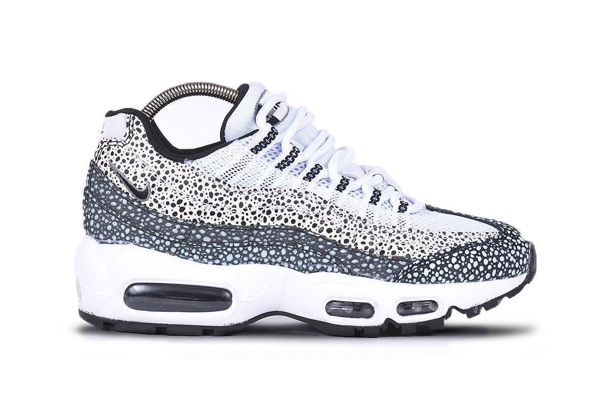 b835bf2f Женские кроссовки в стиле Nike Air Max 95 (Топ качество) : продажа ...