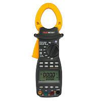 Струмові кліщі з функцією вимірювання потужності Peakmeter PM2203