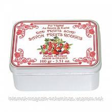 Мило Le Blanc Червоні ягоди