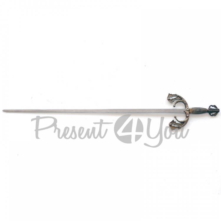Сувенирное оружие «Меч» La Balesta, h-94 cм (188-0014)