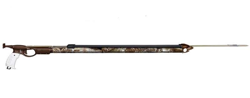 Рушниця-арбалет OMER Cayman G. I. Camu 60 см