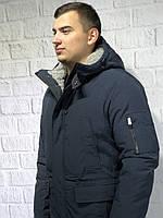 Мужской пуховик зимний Vivacana 67AW718