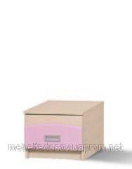 Тумба прикрованая Терри  (Світ мебелів) 405х430х320мм