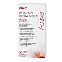 Витамины WOMEN'S ULTRA MEGA ACTIVE 90 каплет
