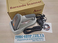 Беспроводной сканер штрих кода Argox AS-8520 USB, фото 1