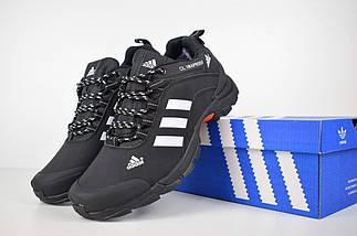 Зимние ботинки на меху Adidas Climaproof Р. 41 42 43 44 45 46, фото 3