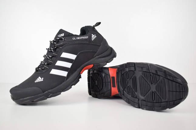 Зимние ботинки на меху Adidas Climaproof Р. 41 42 43 44 45 46, фото 2