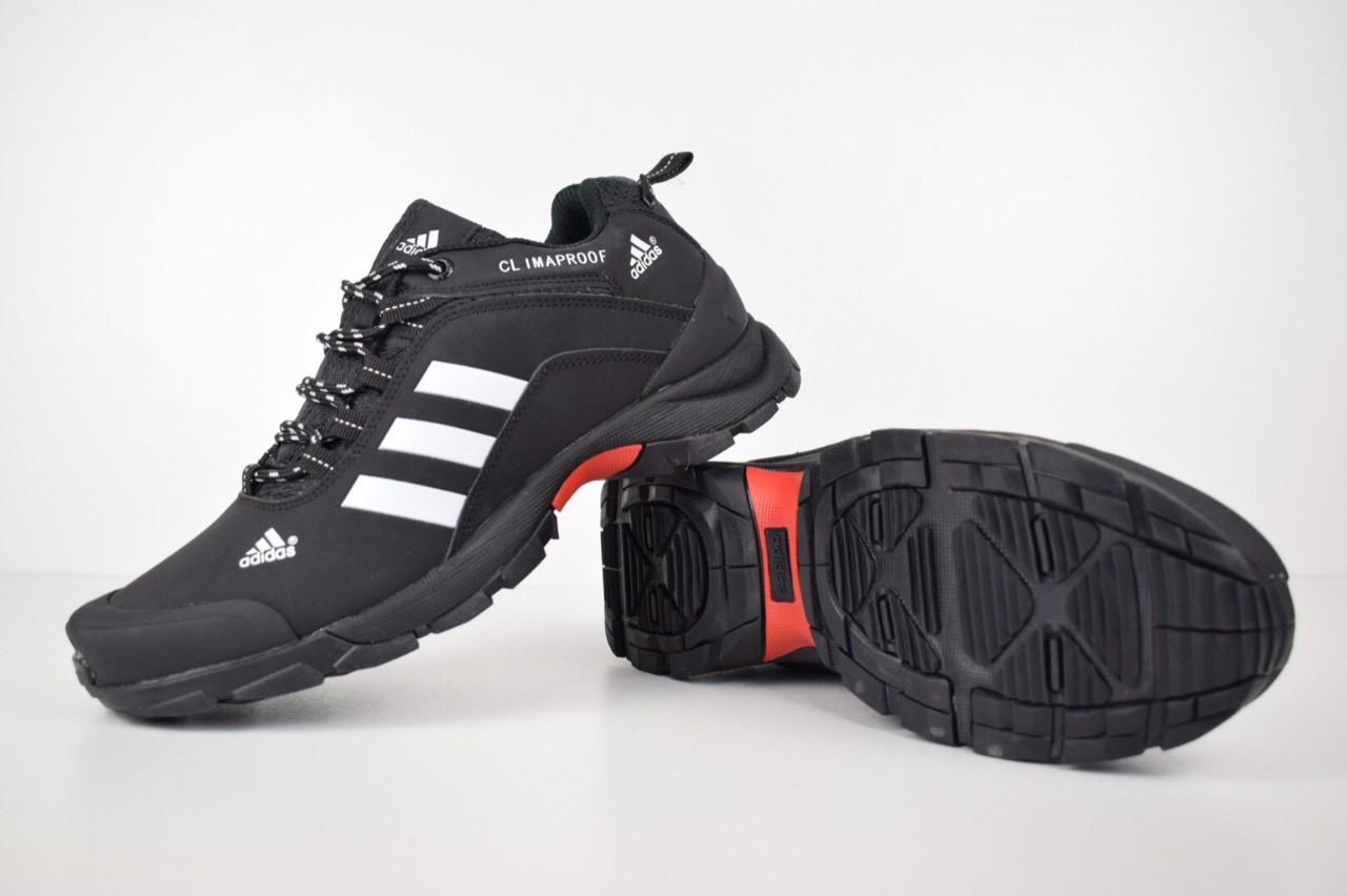 Зимние ботинки на меху Adidas Climaproof Р. 41 42 43 44 45 46