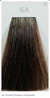 6A (темный блондин пепельный) Стойкая крем-краска для волос Matrix Socolor.beauty,90 ml