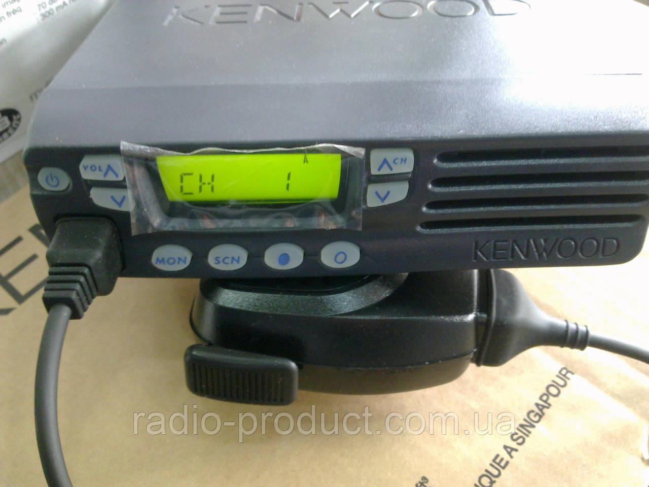 Kenwood TK-8100H, 400-435 MHz, 45 W