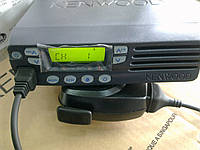 Kenwood TK-8100H, 400-435 MHz, 45 W, фото 1
