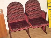 Кресла для актового зала, фото 1