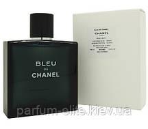 Мужская туалетная вода Chanel Bleu De Chanel 100ml(tester)