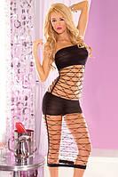 Платье Platinum Pink Lipstick  club 3PC dress set (PL7227006)