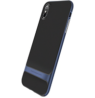 Чехол для iPhone Xr Rock Royce (Blue), фото 1