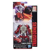 Трансформер Уиндчарджер (Разрядник) - Windcharger, Power of the Primes, Legends Class, Hasbro