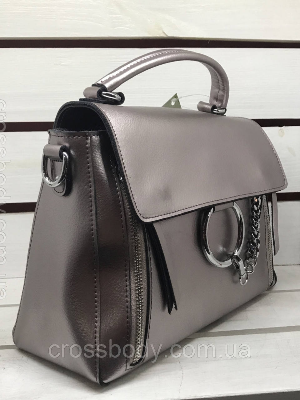 f43e88e8c70d Женская кожаная сумка , цена 1 329 грн., купить в Львове — Prom.ua ...
