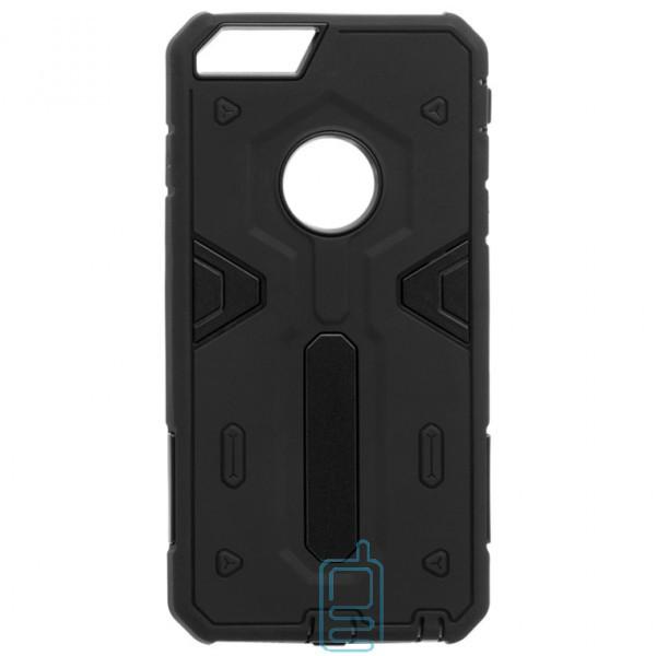 Чехол-накладка Motomo X2 Apple iPhone 6 Plus, 6S Plus черный