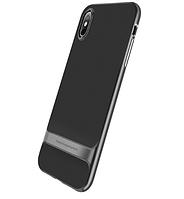 Чехол для iPhone Xr Rock Royce (Iron Gray), фото 1