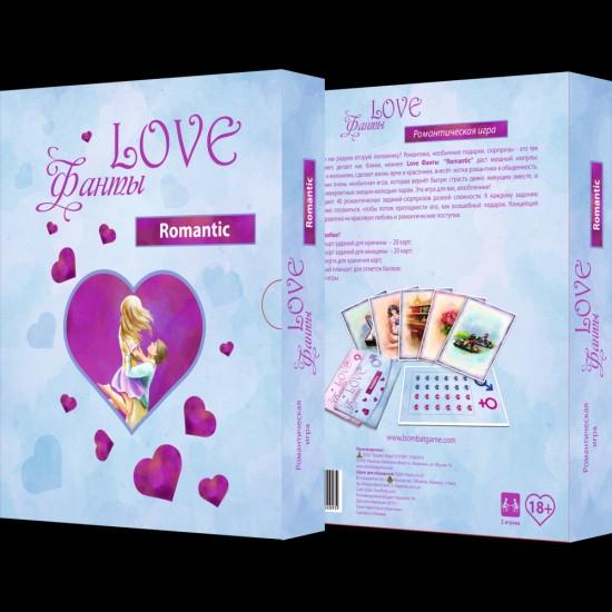 Love Фанты Romantik 111195
