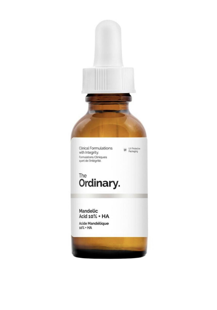 The Ordinary - Mandelic Acid 10% + HA