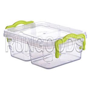 Контейнер пластиковый минилюкс Twin 500мл, фото 2