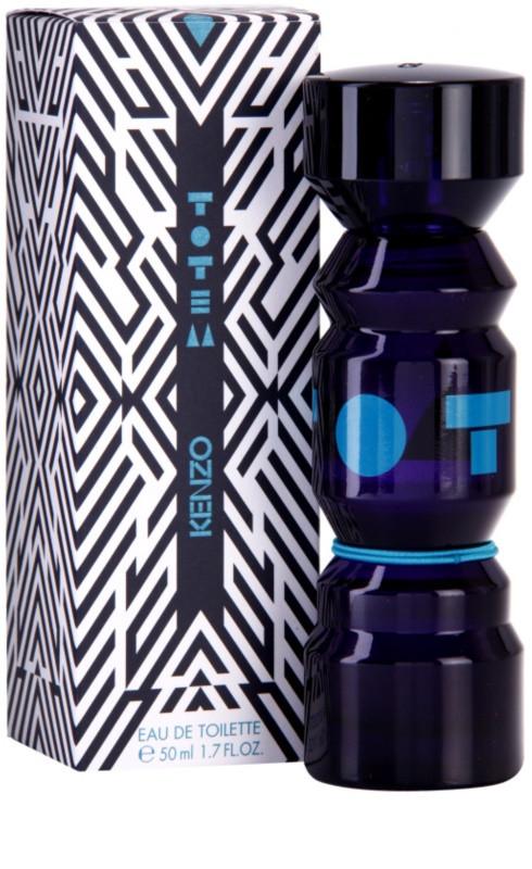 Kenzo  Totem Blue  50ml