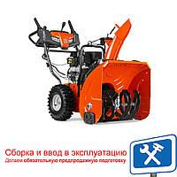 Снегоуборщик Husqvarna ST 224