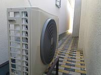 Тепловой насос воздух-вода, на 5 kW