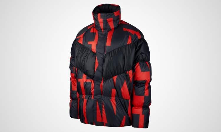 Куртка Nike Sportswear Down Fill Jacket 928889 634 (Оригинал