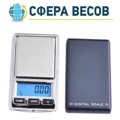 Весы ювелирные 6221 mini (200г)