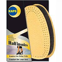 ✅ Ортопедические вкладыши в обувь Kaps Halfix, 39-40 размер