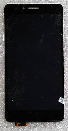 Модуль (сенсор + дисплей) для Huawei GR5, Honor 5X, Honor X5 (KIW-L21) originalчорний, фото 2