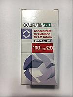 Оксалиплатин OxaliPlatin 100мг/20мл Израиль (TEVA)