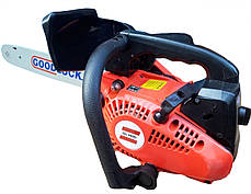 Бензопила GoodLuck GL 3500 1 шина 1 цепь праймер, фото 2
