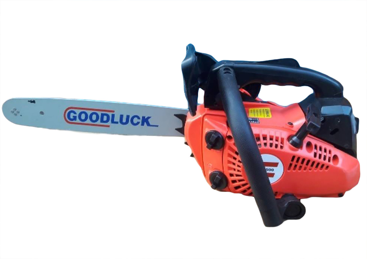 Бензопила GoodLuck GL 3500 1 шина 1 цепь праймер