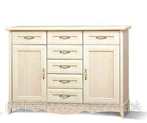 Комод 150 Селина  (Світ мебелів) 1475х500х1055мм