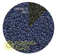 Краска для семян темно-синяя VITA NX-11, подсолнечник, рапс