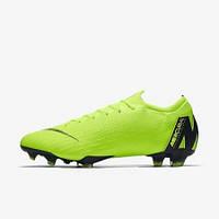 Футбольные Бутсы Nike Mercurial Vapor IX FG Blue — Купить Недорого у ... 2de731551ff10