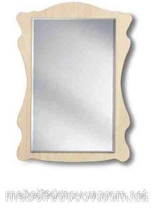 Зеркало Селина  (Світ мебелів) 620х20х860мм