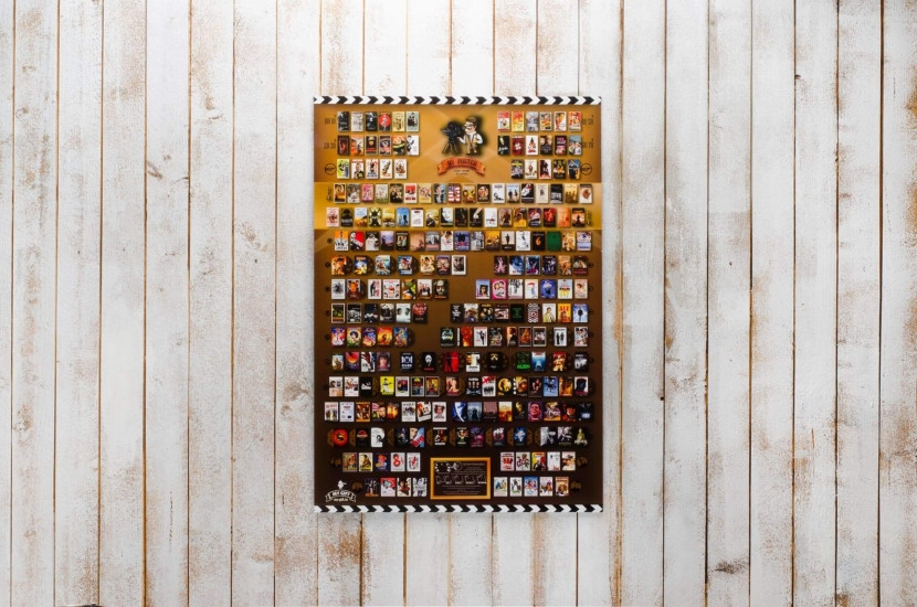 My Posters Cinema edition 20 century UKR/ENG в тубусе 117902