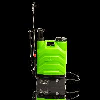 Опрыскиватель садовый аккумуляторный комбинированный Gartner GBS-16/12 MP, фото 1