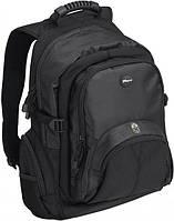 Рюкзак для ноутбука Targus Classic 17'' Black (CN600)
