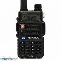 Рация Kenwood TK-F8 UHF, фото 1