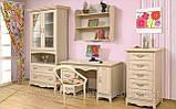 Шкаф 3Д Селина  (Світ мебелів) 1550х655х2090мм , фото 4