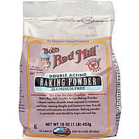 Bobs Red Mill, Пекарный порошок, без глютена, 16 унций (453 г)