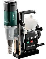Дрель на магнитной стойке Metabo MAG 32 (600635500)