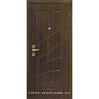 Вхідні двері в квартиру К1013