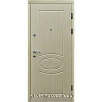 Вхідні двері в квартиру К1016